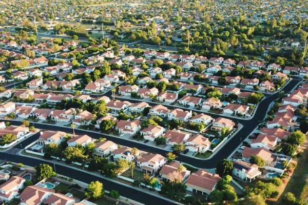 Suburbanizacja i jej skutki