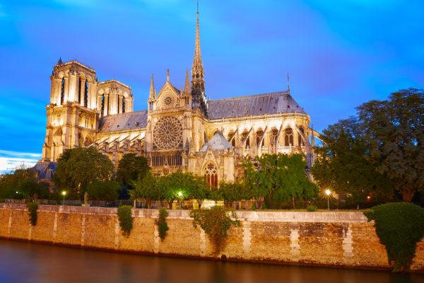 Notre Dame de Paris, co dalej?