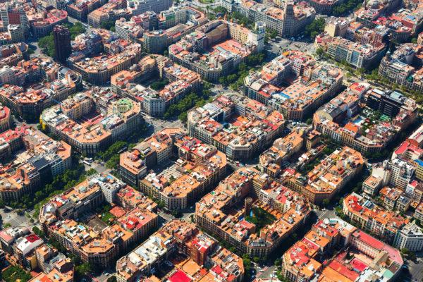 Barcelona i jej sposób na lepsze miasto