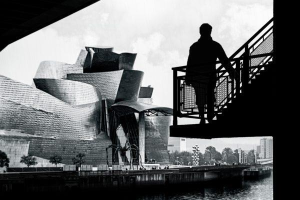Efekt Bilbao, czyli nie samym Muzeum żyje miasto.