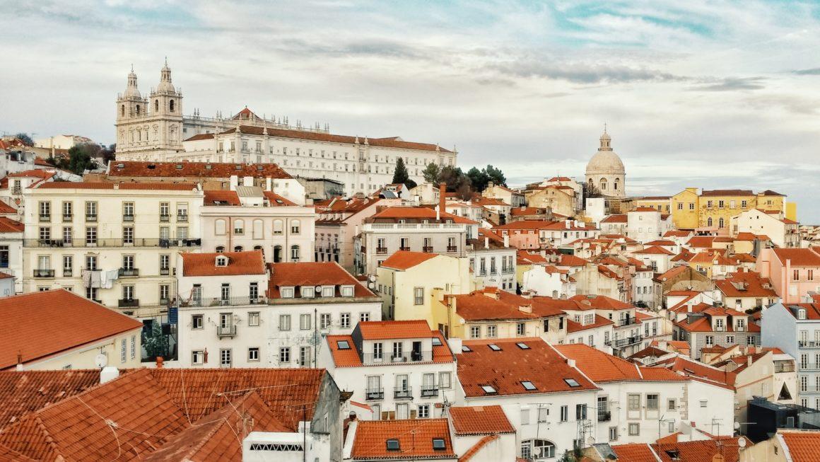 Oświecenie, trzęsienie ziemi i Lizbona