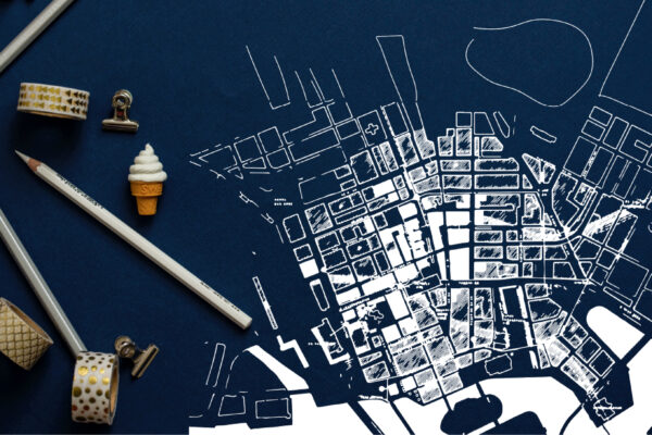 7 trendów w planowaniu miast a przyszłość