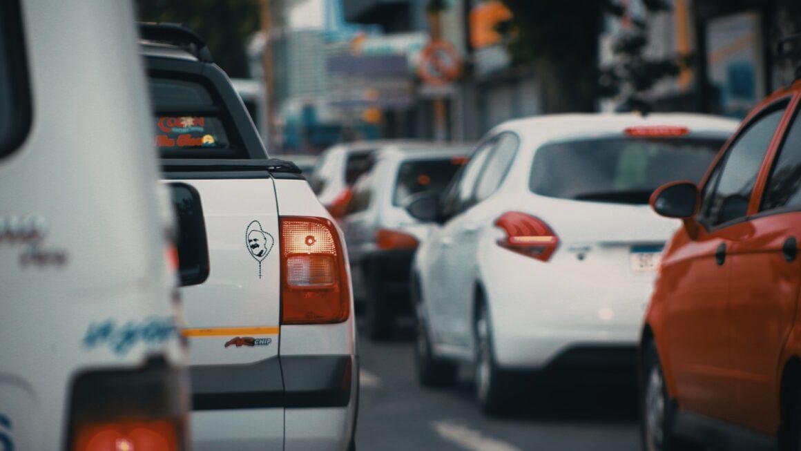 Co się stanie, gdy usuniemy kilka dróg miejskich?